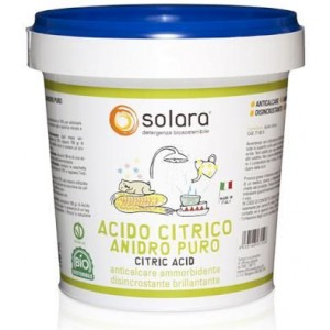 Acid Citric Praf 750gr Solara