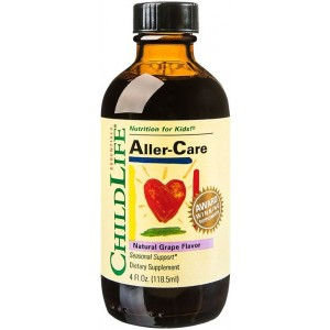 Aller-Care 118.5Ml ChildLife Secom