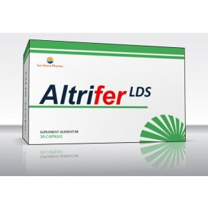 Altrifer LDS 30 capsule Sun Wave Pharma