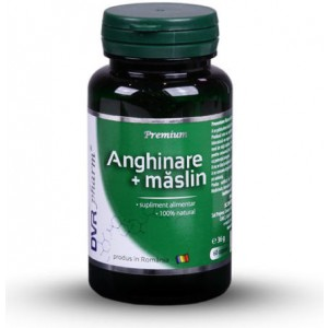 Anghinare + maslin 60cps DVR Pharm