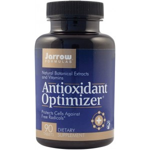 Antioxidant Optimizer 90Tb Jarrow Secom