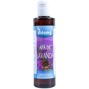 Apa de Lavanda 200ml Adams Vision