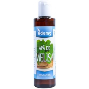 Apa de Melisa 200ml Adams Vision