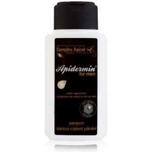 Apidermin Samp contra Cadere Par 200ml (Men)