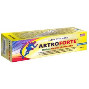 Artroforte Crema 100 ml