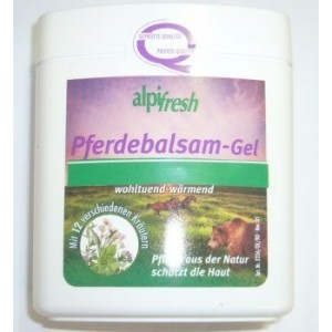 Balsam Gel Taina Ursilor Alpifresh 250Ml Trans Rom