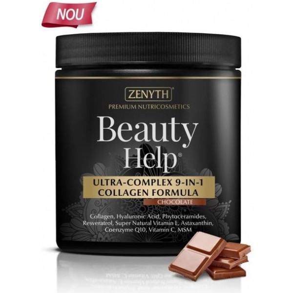 Beauty Help Chocolate 300gr Zenyth