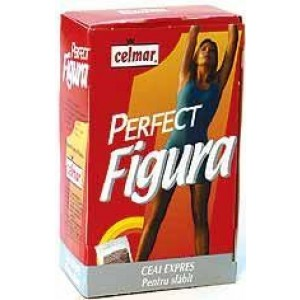 Ceai Perfect Figura 2 20Dz Celmar