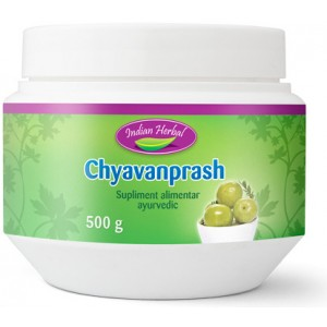 Chyavan prash 500gr Indian Herbal
