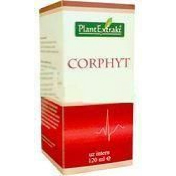 Corphyt 50 Ml Plantmed