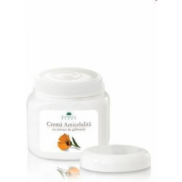 Crema Anticelulita 500ml Cosmetic Plant