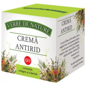 Crema Antirid 50ml Manicos