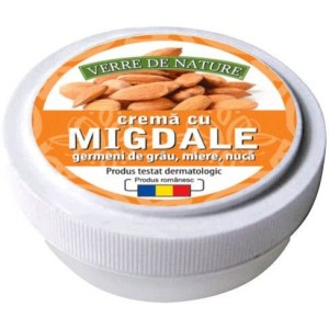 Crema Extract Migdale