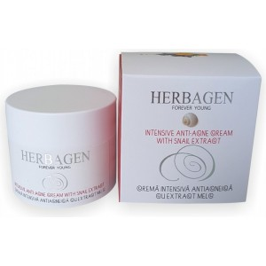 Crema Intensiva Antiacnee Extract Melc 50ml Herbagen
