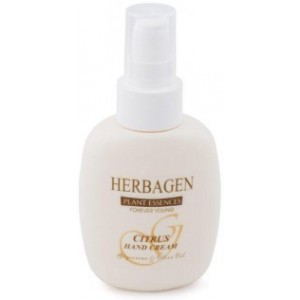 Crema Maini Citrus 100ml Herbagen