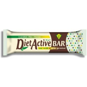 Diet Active Bar 50Gr Redis