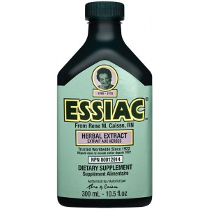 Essiac 300Ml Secom