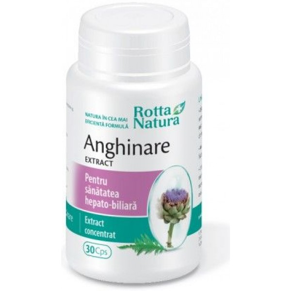 Extract de Anghinare 30cps Rotta Natura