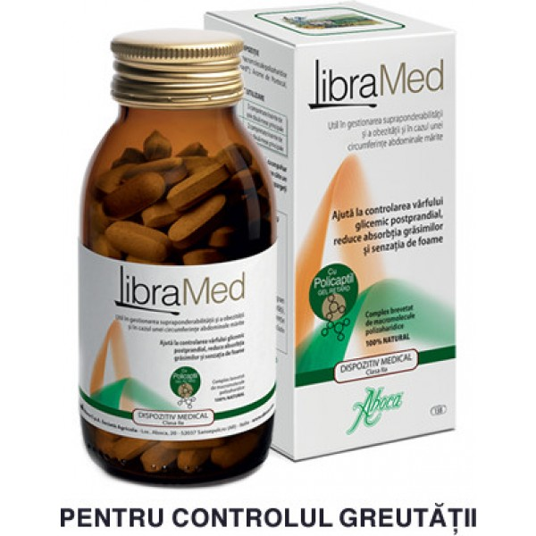 Fitomagra 725mg Libramed 138cpr Aboca
