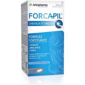 Forcapil 180cps Arkopharma