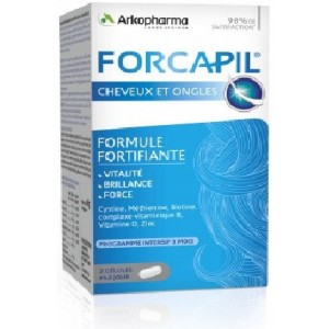 Forcapil 60cps Arkopharma