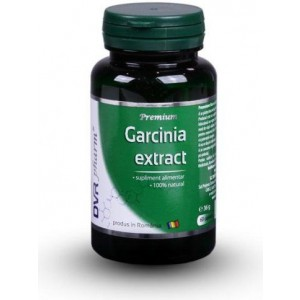 Garcinia extract 60cps DVR Pharm