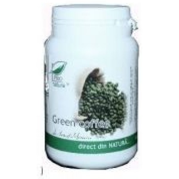 Green Coffee 50cps Medica