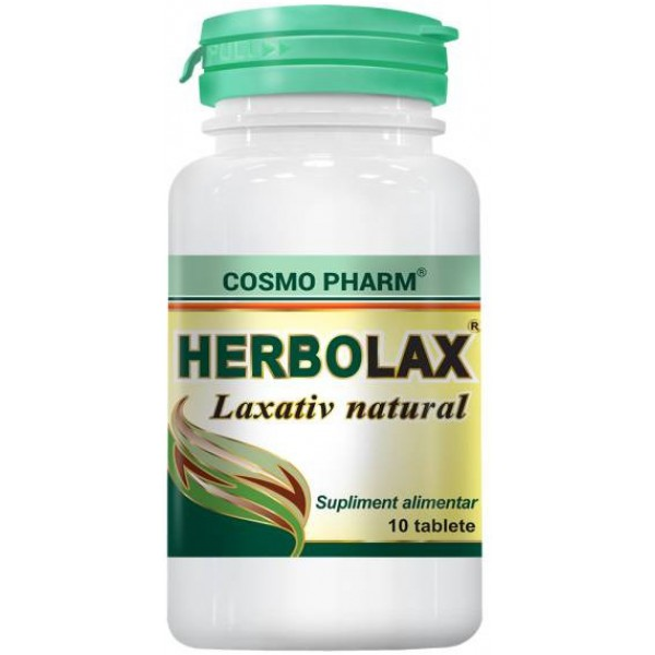 Herbolax 10CPS