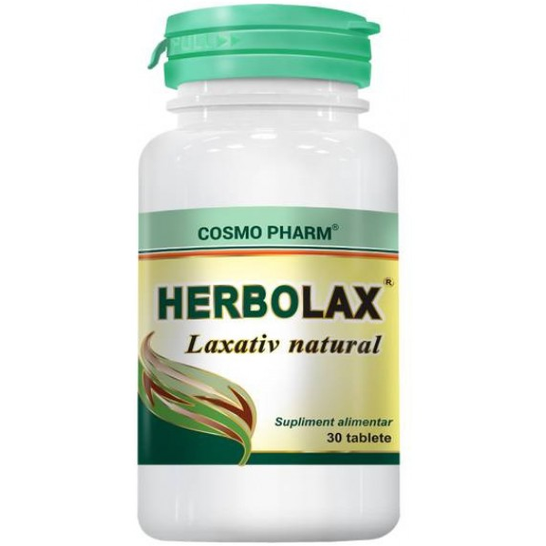 Herbolax 30CPS