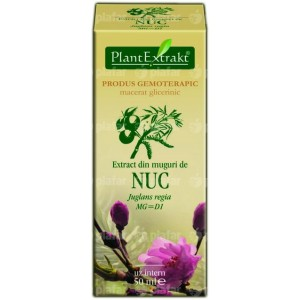Juglans Regia (Nuc) 50Ml Plantmed