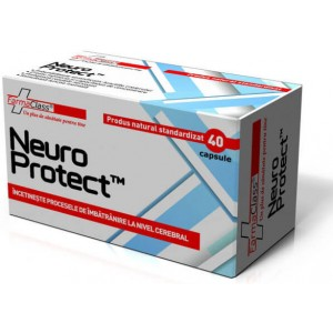 Neuro Protect 40cps FarmaClass