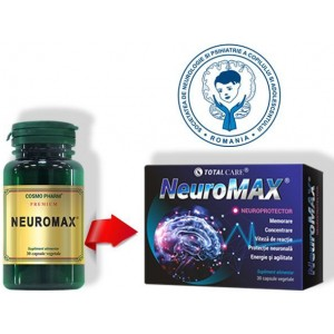 Neuromax 30CPR