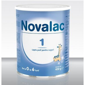 Novalac 1 400g Sun Wave Pharma