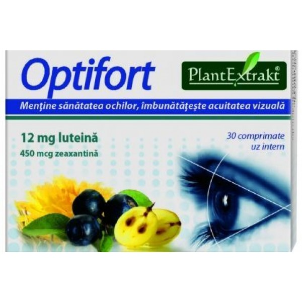 Optifort 30Tb Plantmed