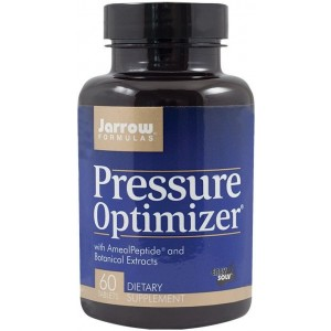 Pressure Optimizer 60Tb Jarrow Secom