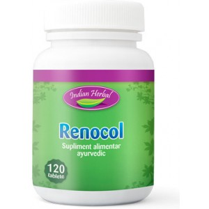 Renocol 120cpr Indian Herbal