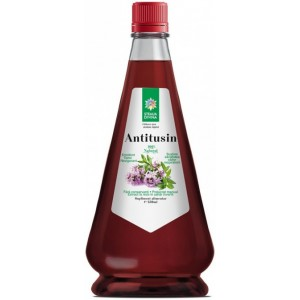 Sirop Antitusin 250ml Steaua Divina