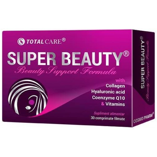 Super Beauty - Beauty Support Formula 30CPS
