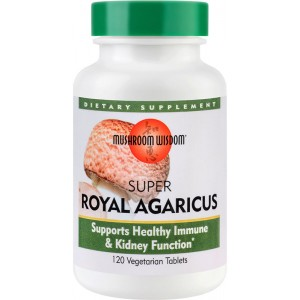 Super Royal Agaricus 120Tb Secom