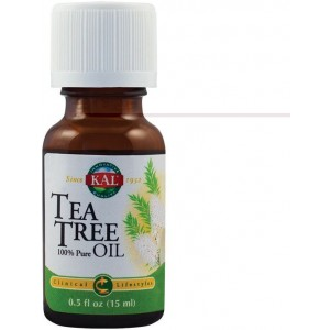 Tea tree oil 15ml Secom