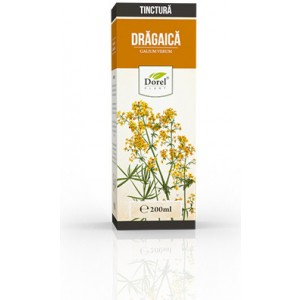 Tinctura dragaica 200ml Dorel Plant