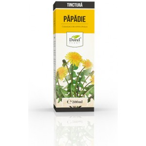 Tinctura papadie 200ml Dorel Plant