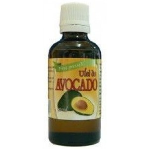 Ulei Avocado 50ml Herbavit