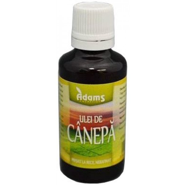 Ulei Canepa 50ml Adams Vision