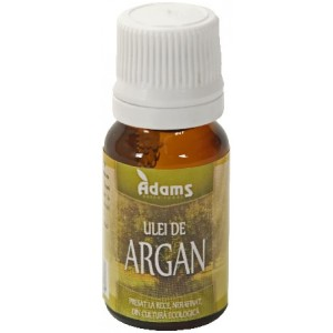 Ulei de Argan 10ml Adams Vision