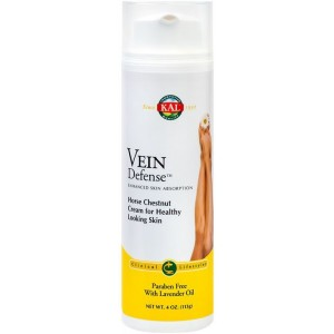 Vein Defense Cream 113G Secom