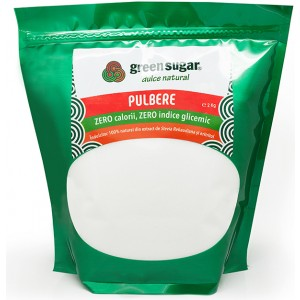 Green Sugar Pulbere 2kg Remedia