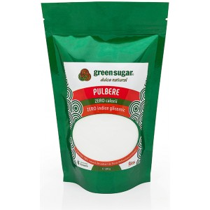 Green Sugar Pulbere (Punga) 300gr Remedia