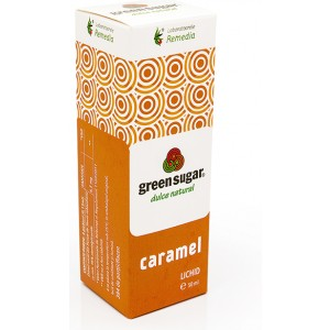 Green Sugar (Caramel) 50ml Remedia